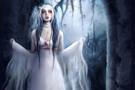 Evil Bride