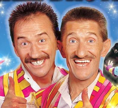 chuckle-brothers