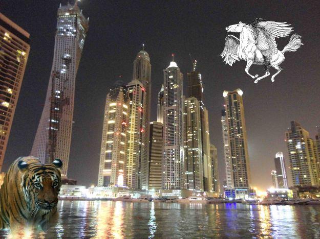Dubai Fantasy