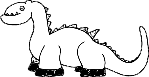 dinosaur-46816_640