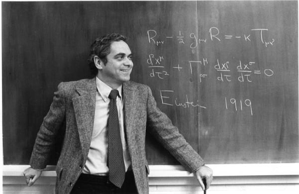 Gerald_Harris_Rosen_teaching_at_Drexel_University